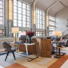 Отель Vincci Porto интерьер отеля фото 3