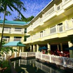 Отель Krabi Tipa Resort фото 5