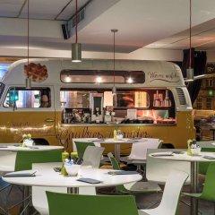 Отель Bloom Бельгия, Брюссель - 2 отзыва об отеле, цены и фото номеров - забронировать отель Bloom онлайн питание