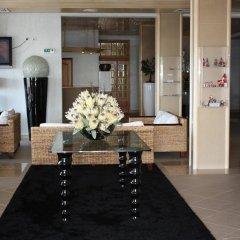 Отель Cristal Praia Resort & Spa интерьер отеля фото 2