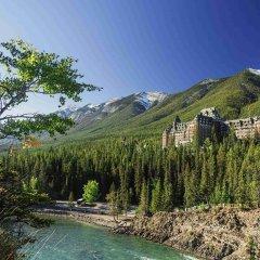Отель Fairmont Banff Springs фото 3