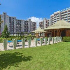 Отель Barceló Royal Beach Болгария, Солнечный берег - 1 отзыв об отеле, цены и фото номеров - забронировать отель Barceló Royal Beach онлайн фото 7