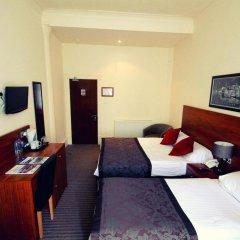 Alexander Thomson Hotel комната для гостей фото 17