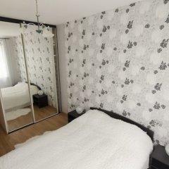 Гостиница Domumetro na Konkovo комната для гостей фото 5