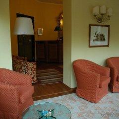 Отель Il Giardino Di Albaro фото 6
