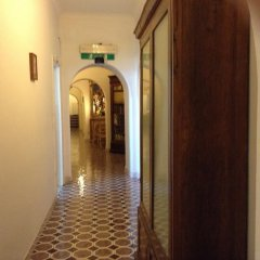 Отель Lidomare Италия, Амальфи - 1 отзыв об отеле, цены и фото номеров - забронировать отель Lidomare онлайн интерьер отеля