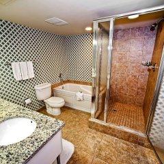 Отель Georgetown Suites ванная фото 2