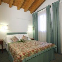 Отель Albergo Al Moretto Италия, Кастельфранко - отзывы, цены и фото номеров - забронировать отель Albergo Al Moretto онлайн комната для гостей фото 5