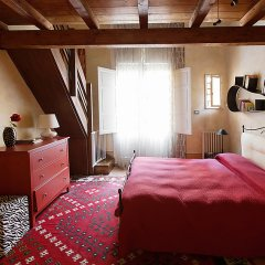 Отель Pantheon Luxury Италия, Рим - отзывы, цены и фото номеров - забронировать отель Pantheon Luxury онлайн комната для гостей фото 5