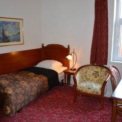 Milling Hotel Windsor комната для гостей фото 4