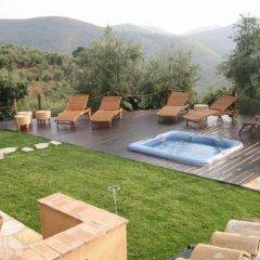 Отель I Giardini Di Margius Итри бассейн фото 3