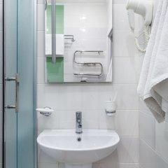 Мини-Отель Florinn ванная