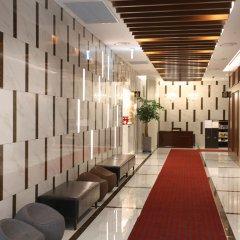 Отель Skypark Kingstown Dongdaemun Южная Корея, Сеул - отзывы, цены и фото номеров - забронировать отель Skypark Kingstown Dongdaemun онлайн интерьер отеля