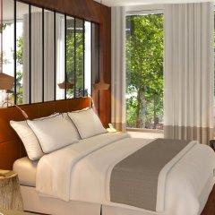 Отель Renaissance Paris Republique Франция, Париж - отзывы, цены и фото номеров - забронировать отель Renaissance Paris Republique онлайн комната для гостей