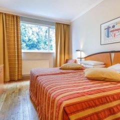 Отель La Reserve Великобритания, Лондон - отзывы, цены и фото номеров - забронировать отель La Reserve онлайн комната для гостей фото 4