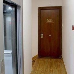Отель Basic Confort 2 Испания, Сан-Себастьян - отзывы, цены и фото номеров - забронировать отель Basic Confort 2 онлайн интерьер отеля