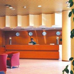 Отель Hesperia Sant Joan Suites интерьер отеля фото 3