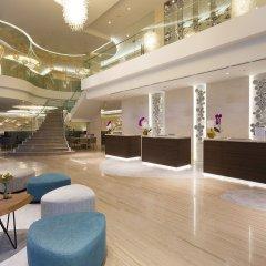 Отель Liberty Central Nha Trang спа