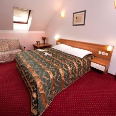 Отель Residence Select & Apartments Чехия, Прага - отзывы, цены и фото номеров - забронировать отель Residence Select & Apartments онлайн комната для гостей фото 4