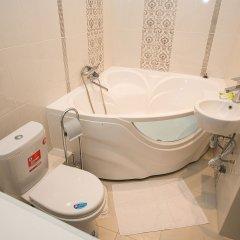 Гостиница Ханзер ванная фото 2