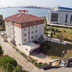 Sahil Butik Hotel Турция, Стамбул - 3 отзыва об отеле, цены и фото номеров - забронировать отель Sahil Butik Hotel онлайн фото 6