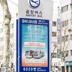 Provista Hotel городской автобус