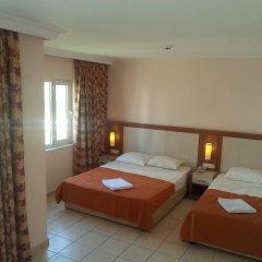 Side Aral Hotel Сиде комната для гостей
