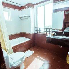 Phu Quy 2 Hotel ванная