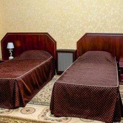Гостиница Никитин 4* Стандартный номер с 2 отдельными кроватями фото 2