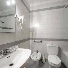 Отель Colina do Mar Португалия, Албуфейра - отзывы, цены и фото номеров - забронировать отель Colina do Mar онлайн ванная