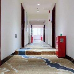 Отель Beitucheng Quick Hotel Китай, Пекин - отзывы, цены и фото номеров - забронировать отель Beitucheng Quick Hotel онлайн интерьер отеля