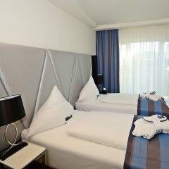 Mercure Hotel Kaiserhof Frankfurt City Center комната для гостей фото 4