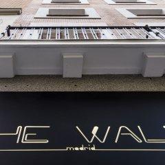 Отель The Walt Madrid фитнесс-зал