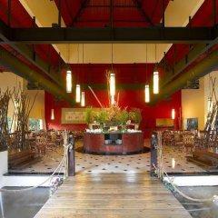 Отель Grand Palladium Punta Cana Resort & Spa - Все включено интерьер отеля фото 3
