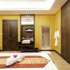 Отель A-One Motel Бангкок спа фото 2