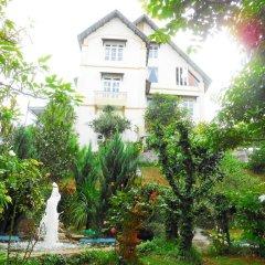 Отель Villa Y Thu Dalat Далат фото 3