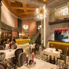DoubleTree by Hilton Hotel Izmir Airport Турция, Измир - отзывы, цены и фото номеров - забронировать отель DoubleTree by Hilton Hotel Izmir Airport онлайн питание