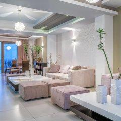 Отель Kymothoe Elite Греция, Закинф - отзывы, цены и фото номеров - забронировать отель Kymothoe Elite онлайн комната для гостей фото 2