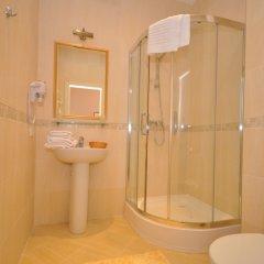 Гостиница Консоль Спорт-Никита в Никите 2 отзыва об отеле, цены и фото номеров - забронировать гостиницу Консоль Спорт-Никита онлайн ванная