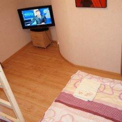 Хостел Амигос комната для гостей фото 4