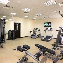 Отель Bin Majid Nehal фитнесс-зал фото 2