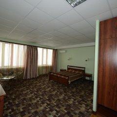 Аврора Отель Новосибирск комната для гостей фото 4