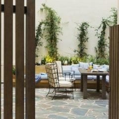 Отель A77 Suites By Andronis Афины