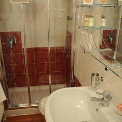 Отель Le Stanze Di Santa Croce Италия, Флоренция - отзывы, цены и фото номеров - забронировать отель Le Stanze Di Santa Croce онлайн ванная фото 2
