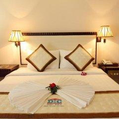 Отель Dic Star Вунгтау в номере