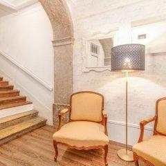 Отель Chiado 44 Португалия, Лиссабон - отзывы, цены и фото номеров - забронировать отель Chiado 44 онлайн интерьер отеля фото 3