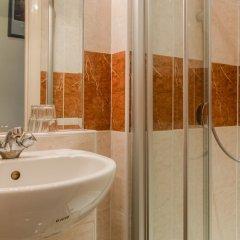 Отель La Place Великобритания, Лондон - отзывы, цены и фото номеров - забронировать отель La Place онлайн ванная фото 2