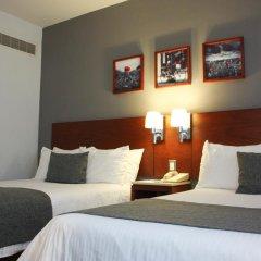 Casa Inn Business Hotel Mexico комната для гостей фото 3