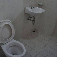 Отель Villa Sayada ванная