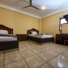 Hotel Colonos Кабо-Сан-Лукас удобства в номере